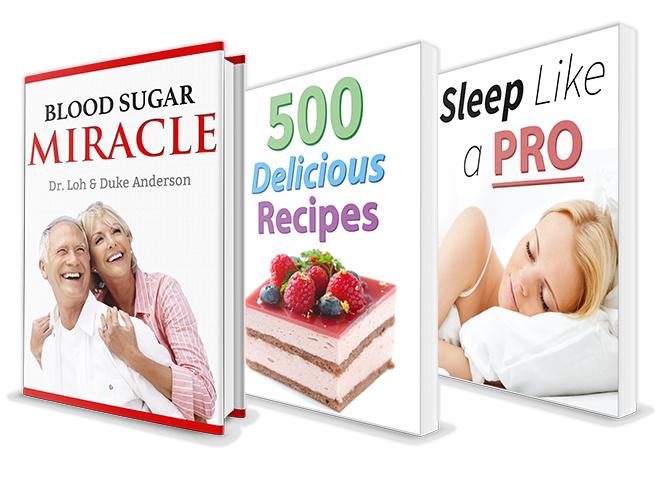 blood sugar miracle