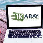 $1K A Day Fast Track Social Media Share