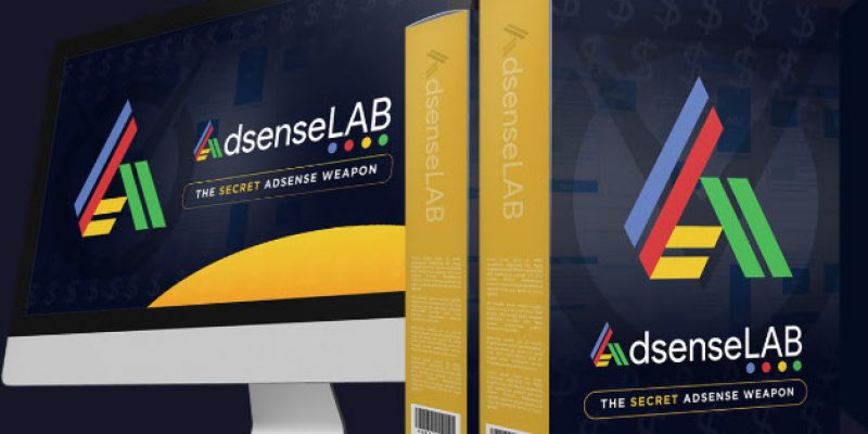 Adsense Lab Review – The Secret To Adsense Earnings Revealed!
