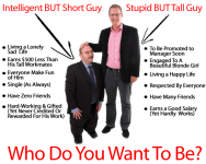Grow Taller 4 Idiots Review – Honest Success Stories To Get Taller Fast