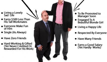 Grow Taller 4 Idiots Review – Honest Success Stories To Get Taller Fast