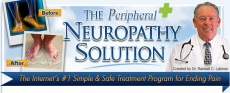 The Neuropathy Solution Program Review – Is Randall's Solution Really Work?