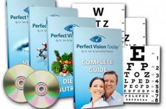Restore My Vision Today Review – Does It Really Help To Perfect Your Vision 20/20 In 2 Weeks?