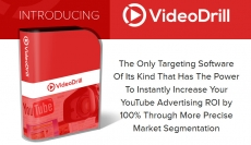 VideoDrill Review – Get Traffic From Youtube At Will