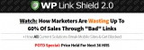 WP Linkshield 2.0 Review – Should You Need It? Don't Buy Before Reading WP Linkshield 2.0 Review