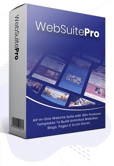 WebSuitePro Review and Demo